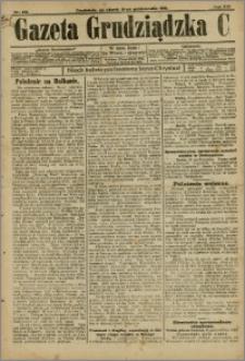 Gazeta Grudziądzka 1915.10.12 R.21 nr 122 + dodatek