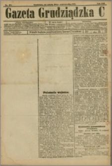 Gazeta Grudziądzka 1915.10.23 R.21 nr 127 + dodatek