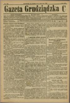 Gazeta Grudziądzka 1915.11.06 R.21 nr 133 + dodatek