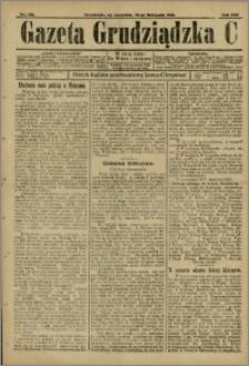 Gazeta Grudziądzka 1915.11.18 R.21 nr 138 + dodatek
