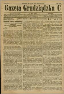 Gazeta Grudziądzka 1915.11.23 R.21 nr 140 + dodatek