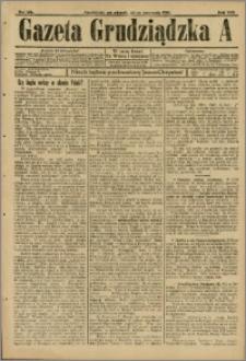 Gazeta Grudziądzka 1915.11 R.21 nr 143 + dodatek