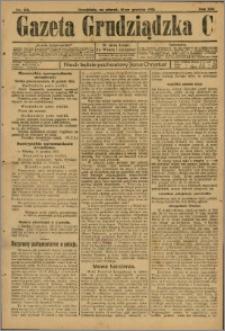 Gazeta Grudziądzka 1915.12.14 R.21 nr 149 + dodatek