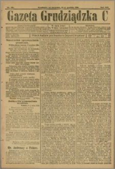 Gazeta Grudziądzka 1915.12.16 R.21 nr 150 + dodatek