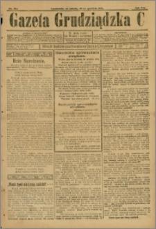 Gazeta Grudziądzka 1915.12.25 R.21 nr 154 + dodatek