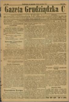 Gazeta Grudziądzka 1915.12.30 R.21 nr 156 + dodatek