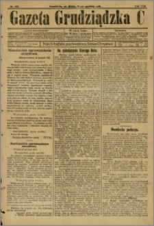 Gazeta Grudziądzka 1915.12.31 R.21 nr 157 + dodatek
