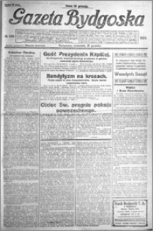 Gazeta Bydgoska 1924.12.25 R.3 nr 299