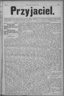 Przyjaciel : pismo dla ludu 1878 nr 1