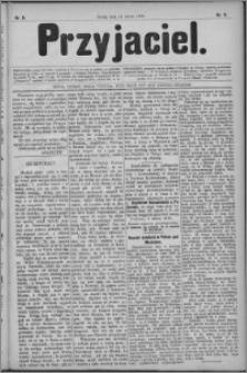 Przyjaciel : pismo dla ludu 1878 nr 11