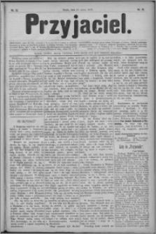 Przyjaciel : pismo dla ludu 1878 nr 13