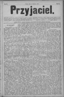Przyjaciel : pismo dla ludu 1878 nr 15