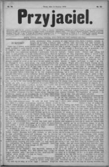 Przyjaciel : pismo dla ludu 1878 nr 24