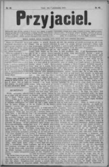 Przyjaciel : pismo dla ludu 1878 nr 40