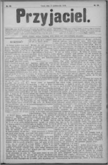 Przyjaciel : pismo dla ludu 1878 nr 42