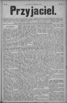Przyjaciel : pismo dla ludu 1878 nr 43