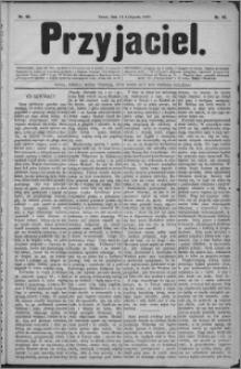 Przyjaciel : pismo dla ludu 1878 nr 46