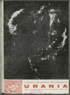 Urania 1961, R. 32 nr 2