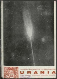 Urania 1961, R. 32 nr 3
