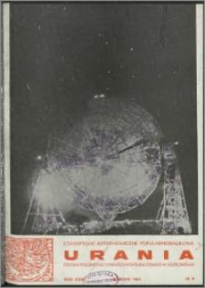 Urania 1961, R. 32 nr 8