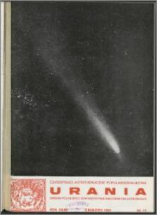 Urania 1961, R. 32 nr 12