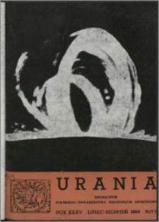 Urania 1964, R. 35 nr 7/8