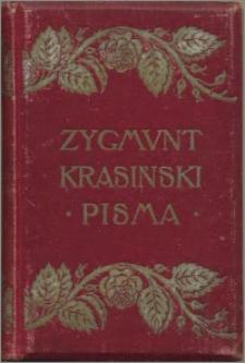 Pisma Zygmunta Krasińskiego. T. 5, (1829-1832)