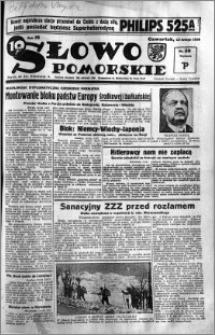 Słowo Pomorskie 1936.02.13 R.16 nr 36