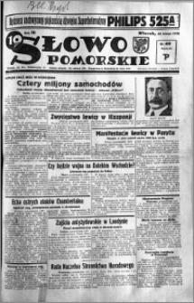 Słowo Pomorskie 1936.02.18 R.16 nr 40