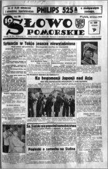 Słowo Pomorskie 1936.02.28 R.16 nr 49