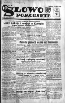 Słowo Pomorskie 1936.03.13 R.16 nr 61
