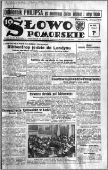 Słowo Pomorskie 1936.03.20 R.16 nr 66