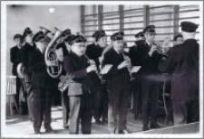 Orkiestra Dęta - 1973