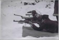 Zawody strzeleckie - 1976