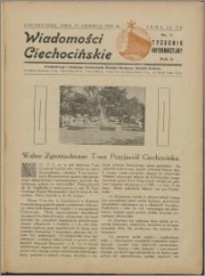 Wiadomości Ciechocińskie 1925, R. 3 (12) nr 7