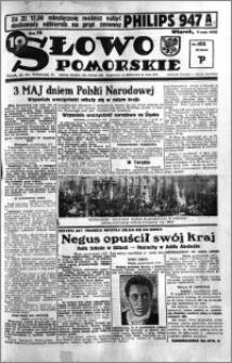 Słowo Pomorskie 1936.05.05 R.16 nr 105