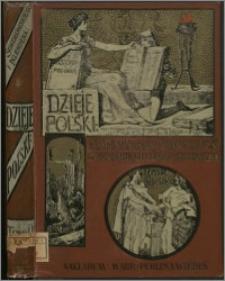 Dzieje Polski illustrowane. T. 2