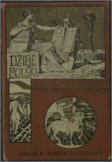 Dzieje Polski illustrowane. T. 4