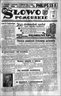 Słowo Pomorskie 1936.06.03 R.16 nr 128