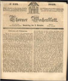 Thorner Wochenblatt 1848, No. 122