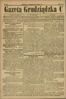 Gazeta Grudziądzka 1916.02.08. R.22 nr 16