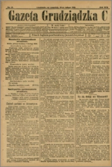 Gazeta Grudziądzka 1916.02.10. R.22 nr 17