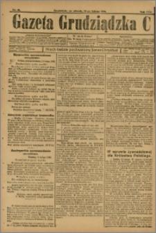 Gazeta Grudziądzka 1916.02.15. R.22 nr 19