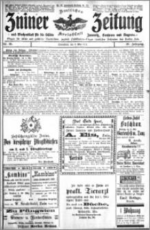 Zniner Zeitung 1913.05.03 R. 26 nr 36
