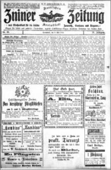 Zniner Zeitung 1914.05.03 R. 27 nr 36