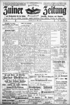 Zniner Zeitung 1914.05.20 R. 27 nr 40