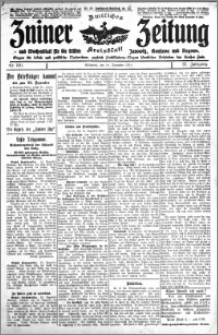 Zniner Zeitung 1914.12.16 R. 27 nr 100