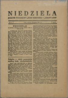 Niedziela 1929, nr 2