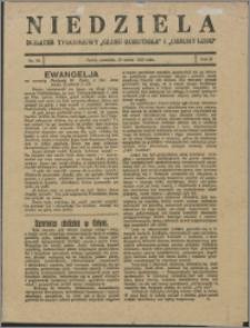 Niedziela 1929, nr 10