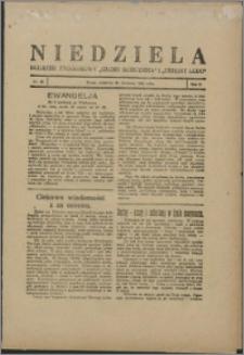 Niedziela 1929, nr 16